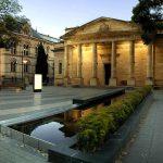 Art Gallery of South Australia - Travel Australia - Adelaide