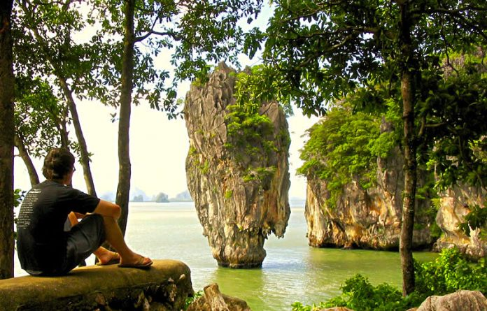 Backpacking Thailand, Asia