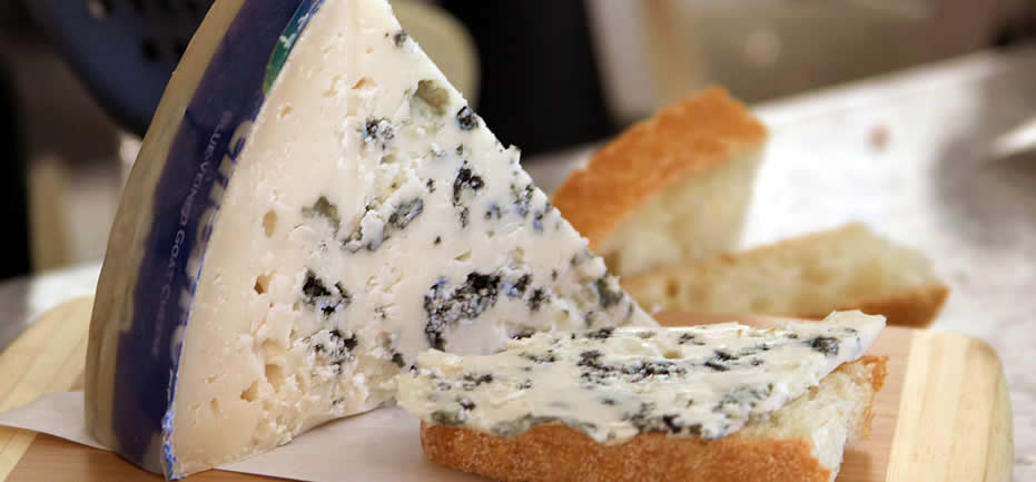 Blue Chevre Cheese   Australian Travel and Activity Community - Go For Fun