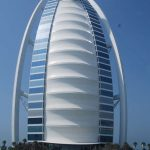 Burj Al Arab - Dubai - United Arab Emirates - Asia