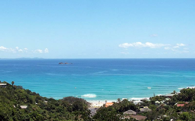 Byron Bay - Travel Australia - New South Wales