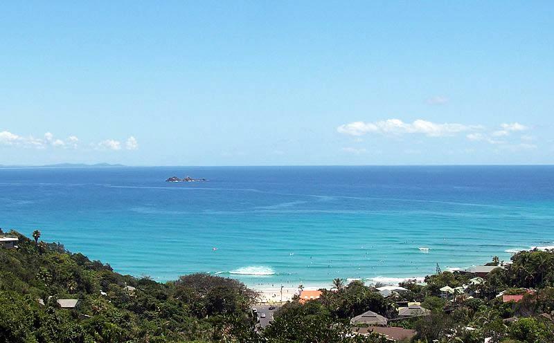 Byron Bay - Travel Australia - New South Wales