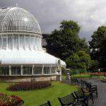 Glasshouse - Belfast - Botanical Gardens - Northern Ireland
