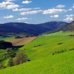 Kralicky Sneznik mountain - Czech Republic