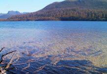 Lake St. Clair - Overland Track - travel - Tasmania - Australia