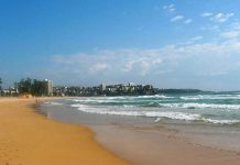Manly Beach - Travel Australia - New South Wales (NSW), Sydney