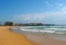 Manly Beach - Travel Australia - New South Wales (NSW), Sydney