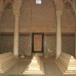 Marrakech - Morocco - Saadian Tombs