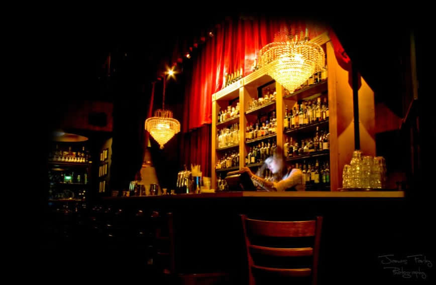 Melbourne Bars - 1806 Bar