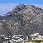 Mount Calamorro, Benalmadena, Malaga, Spain