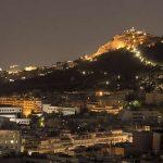 Mount Lycabettus - Athens - Greece