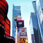 New York City - Times Square - USA
