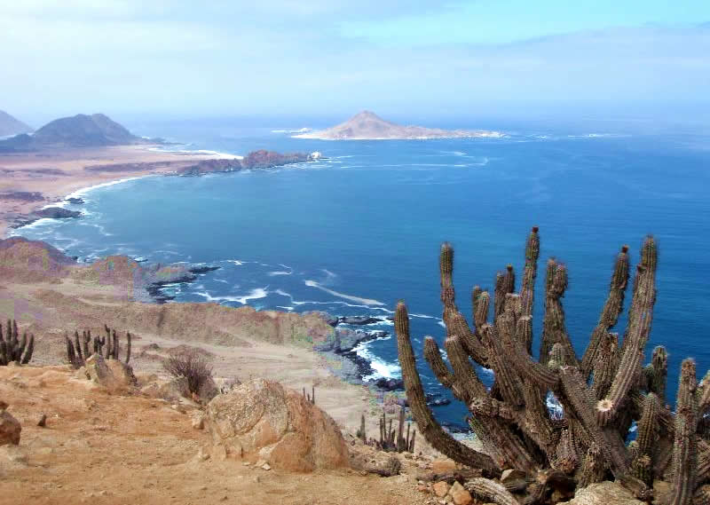 Northern Chile - Travel South America