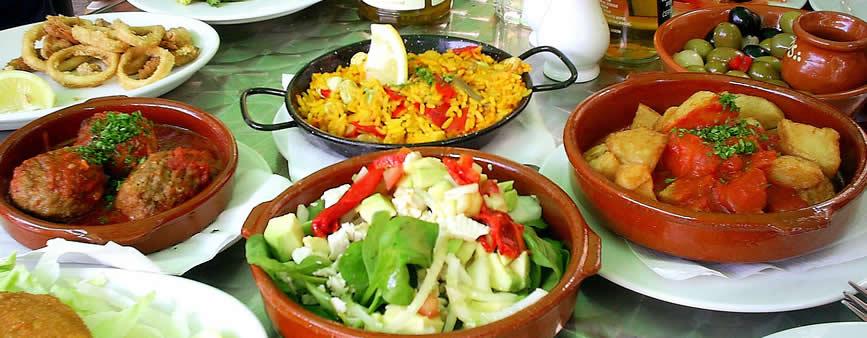 Afbeeldingsresultaat voor Algarve food
