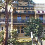 Ross Street, Forest Lodge - Sydney - Australia travel