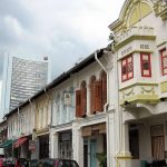 Kandahar Street - Travel to Singapore from Australia