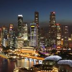 Singapore Skyline - The Must Visit Destinations in Singapore