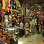 Store inside Istanbul's Grand Bazaar