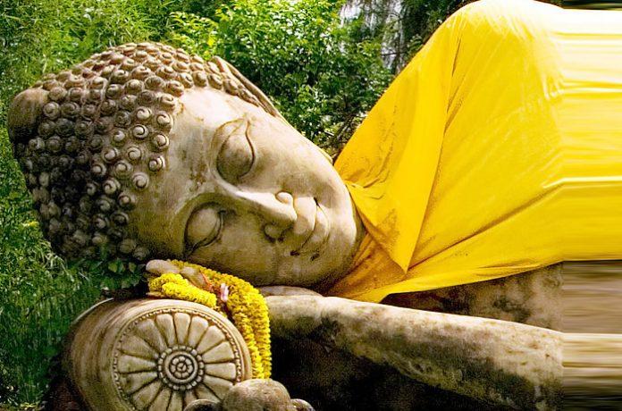 Thailand - Asia - Meuang Boran