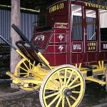 Toowoomba - Cobb & Co coach - Cobb & Co Museum - Travel Australia - Queensland