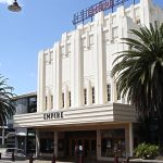 Toowoomba - The Empire Theatre - Queensland - Australia