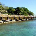Vanuatu - Irirki Island Resort