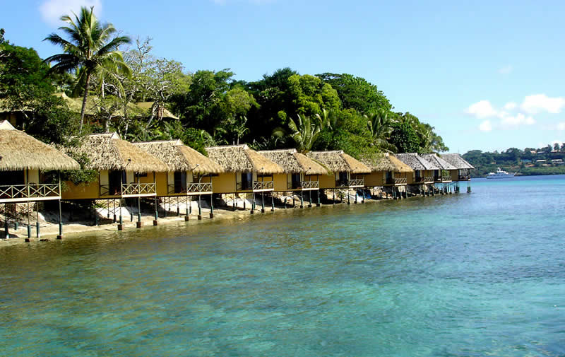 Vanuatu - Irirki Island Resort | Australian Travel and Activity Community - Go For Fun