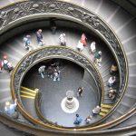 Vatican Museum, Vatican City, Italy - Travel Europe