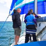 WP_20170401_15_20_22_Pro__highres_sailing-sailboat-climbing-yacht-mast-first-time-bosuns-chair-spinnaker-corio-bay-geelong