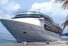 Royal Caribbean Cruises - Enchantment of the Seas