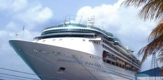 Royal Caribbean Cruises - Enchantment of the Seas