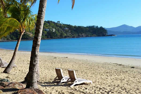 This story is about an awesome getaway, Hamilton Island (Queensland ...
