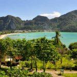 Travel Thailand - Ko Phi Phi