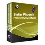 photo recovery software - Stellar Phoenix Photo Recovery Software