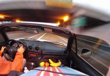 Tips for safe driving on a road when travelling