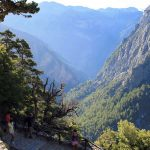 Travel Greece - Ghania - Crete - Samaria Gorge