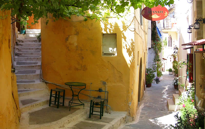 Top 5 Attractions In Chania Crete Go For Fun Travel Sailing