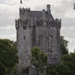 travel Ireland - unusual accommodation - private medieval Irish Castle