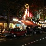 Lygon street, Melbourne, Little Italy - Dining in Melbourne, Asian food
