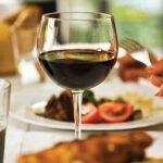 Travel - Food - Wine