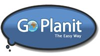 Travel planning app - Goplan It