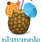 Travel planning app - Planapple
