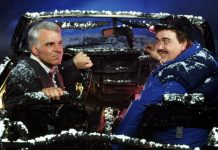 Road trip movie - Plans, Trains and Automobiles