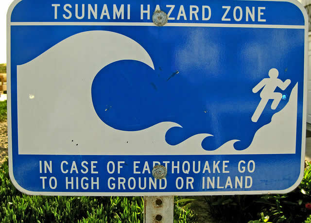 tsunami australia - photo #7