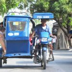 Boracay - Transport - Tricycles - Travel Asia