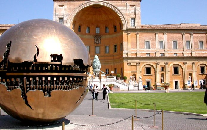 Rome, Italy & Vatican City - Travel to Europe from Australia