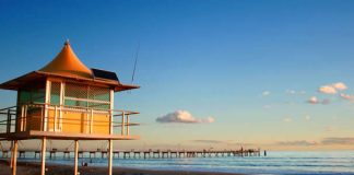 Glenelg - Adelaide - South Australia