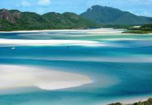 Hill Inlet - Whitsunday Island - Queensland - Travel Australia