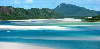 Hill Inlet - Whitsunday Island - Queensland - Travel Australia