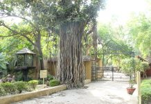 National Handicrafts and Handlooms Museum - Village Complex - Crafts Museum - Travel to New Delhi from Australia - India